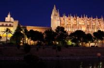 Catedral de Palma - Fotograf: SBA73 (CC BY-SA 2.0)