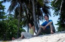 Strand auf Kuba - Fotograf: Lukas Mathis (CC BY-SA 2.0)