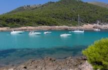 Boote im Hafen, Mallorca - Fotograf: Tuscasasrurales (CC BY-ND 2.0)
